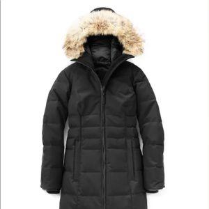 NEW Canada Goose Pembina RETIRED black coat size M